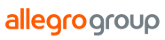 Logo Grupa Allegro